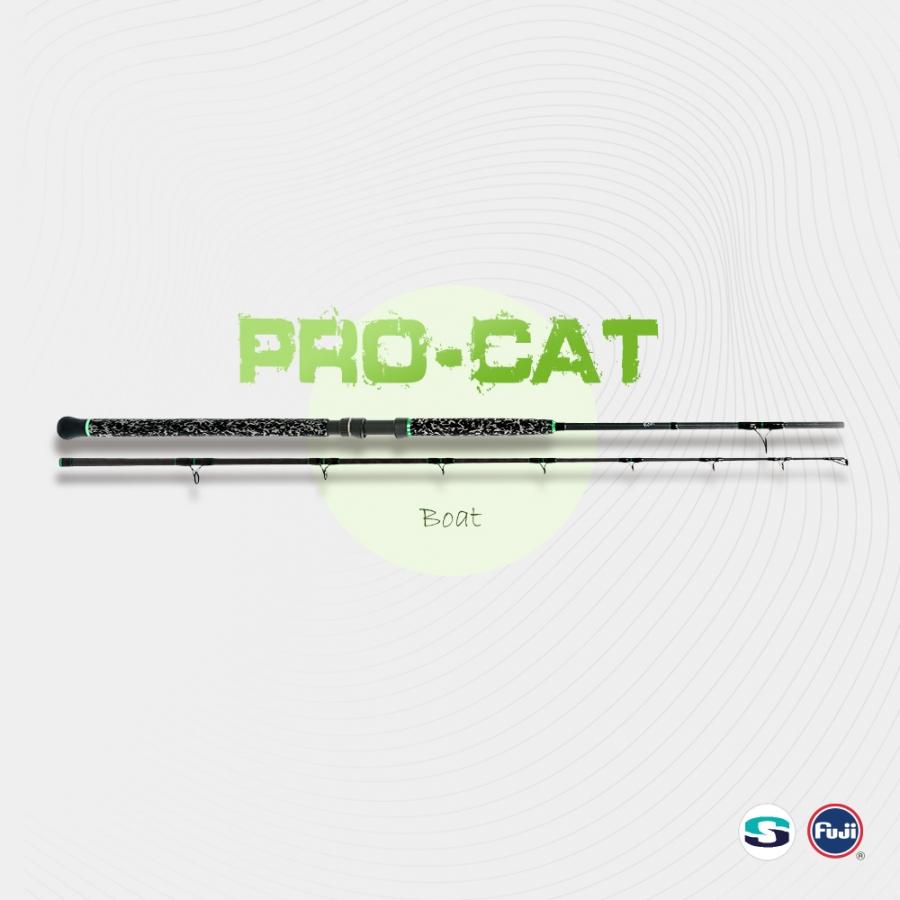Pro-Cat Boat