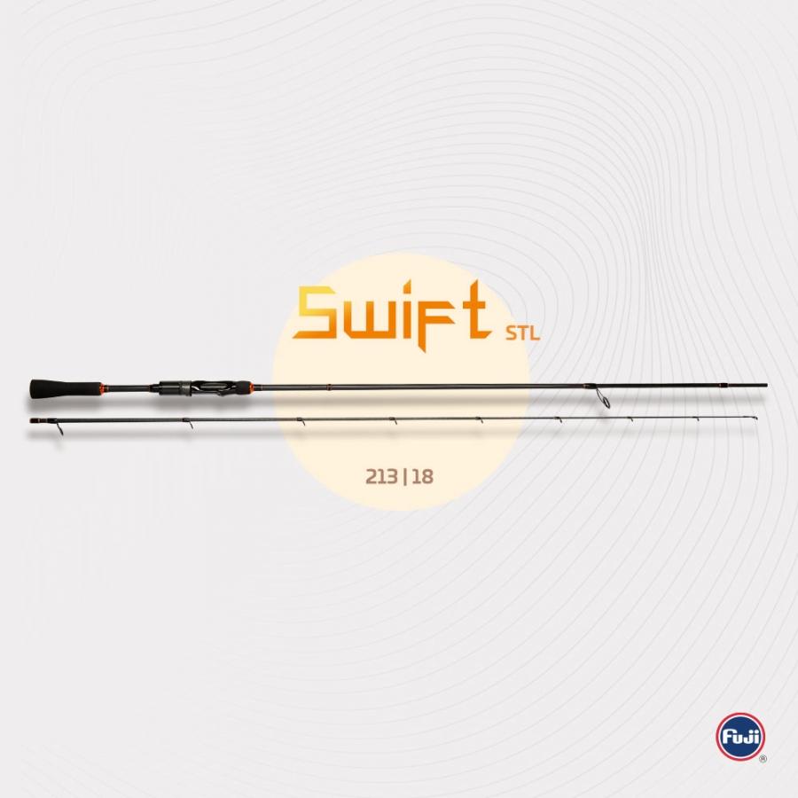 Swift 213 | 18 STL