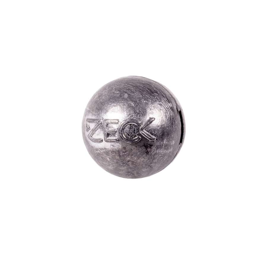 Softbait Screw Weight Ball