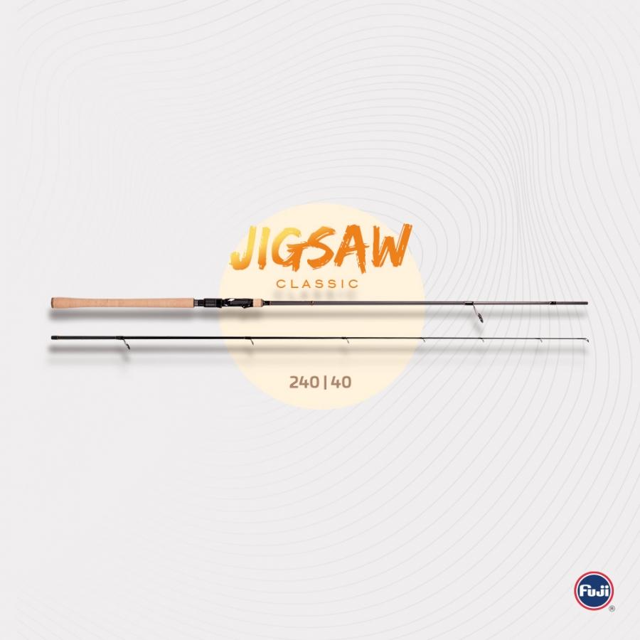 Jigsaw Classic 240 | 40