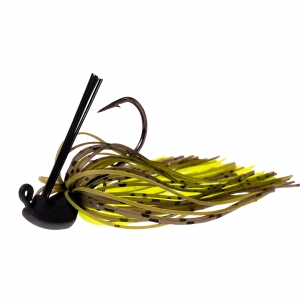 Skirted Jig Moor Kiwi - #4/0