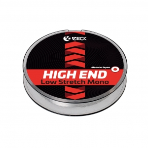 High End Mono 0,181 mm | Transparent | 300 m