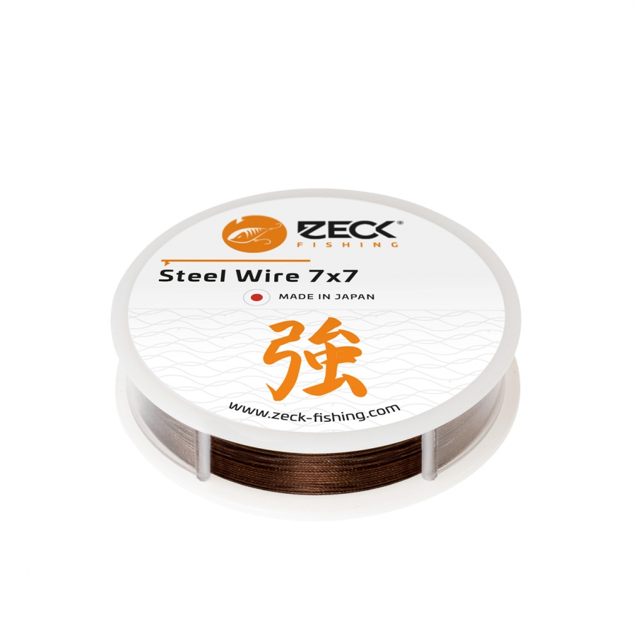 7x7 Steel Wire 16,5 kg | 10 m