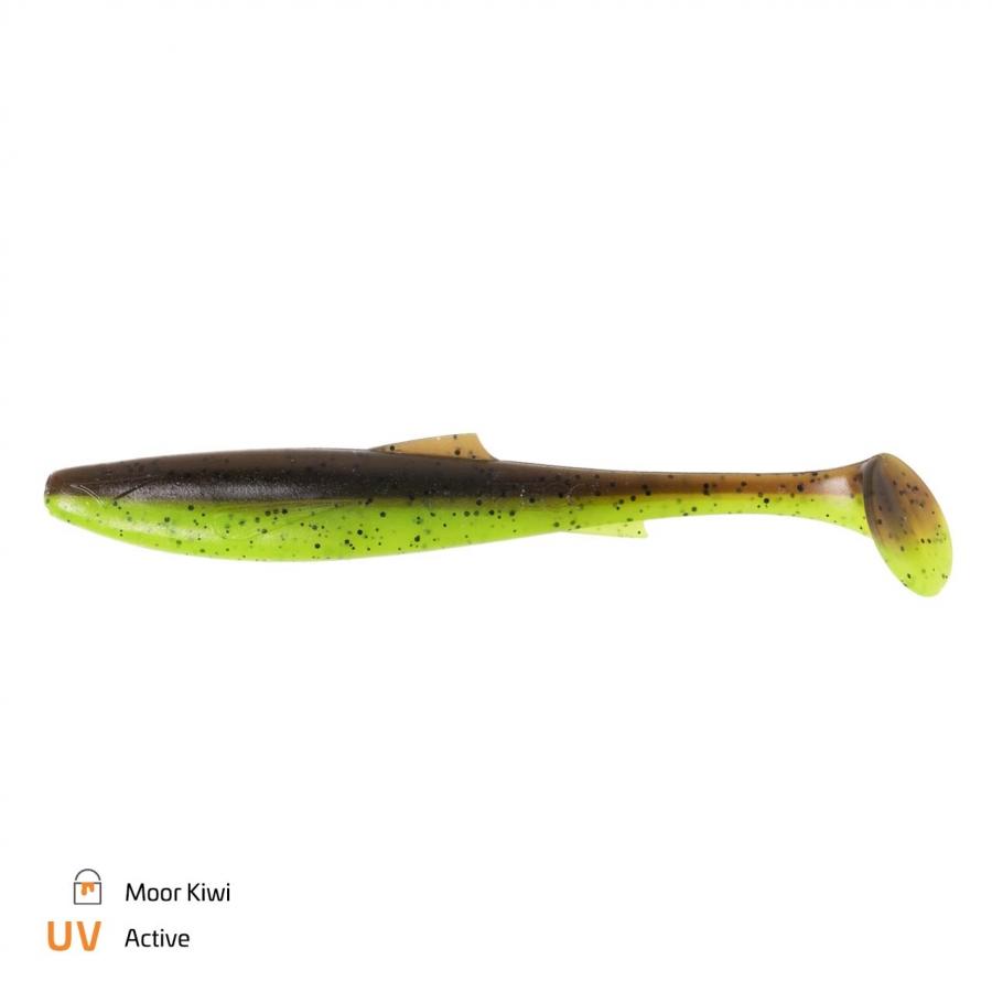 Dude 6 Inch   15,2 cm Einzeln
