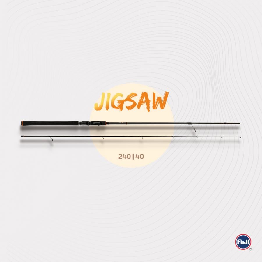 Jigsaw 240 | 40