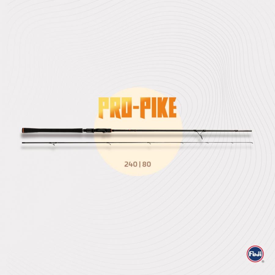 Pro-Pike 240 | 80