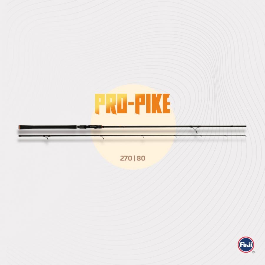 Pro-Pike 270   80
