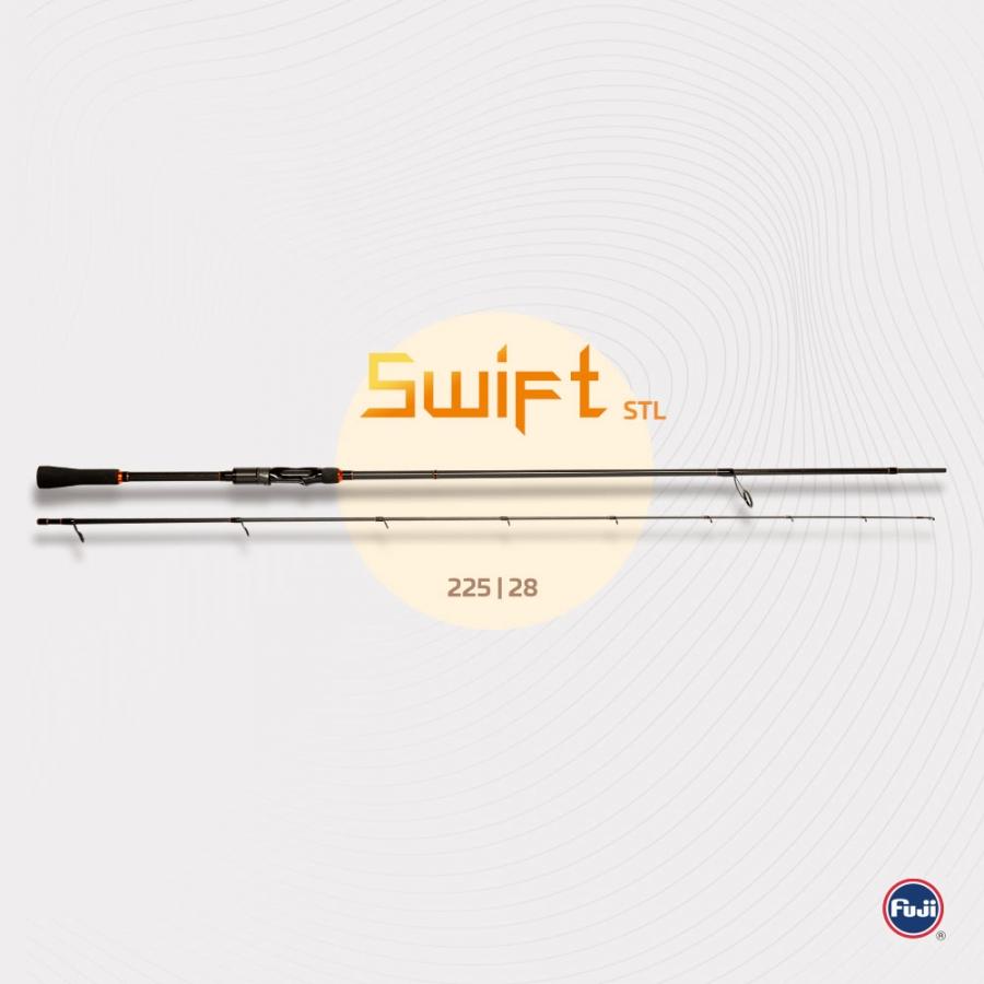 Swift 225 | 28 STL
