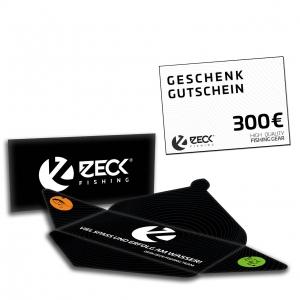 Geschenkgutschein 300 EURO