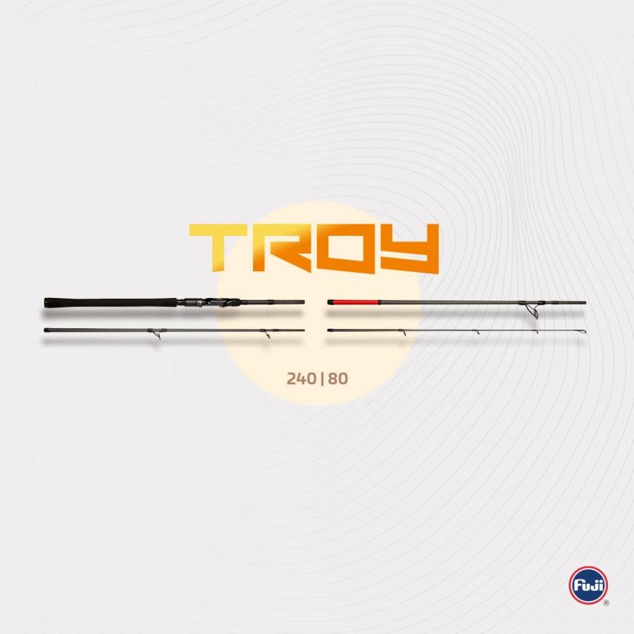 Troy 240 | 80