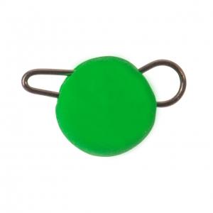 Tungsten Cheburashka Head | Green