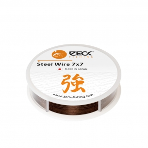 7x7 Steel Wire 0,36 mm | 5 m