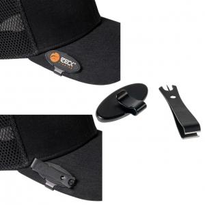 Hat Clip & Nipper