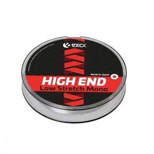 High End Mono 0,309 mm | Transparent | 300 m
