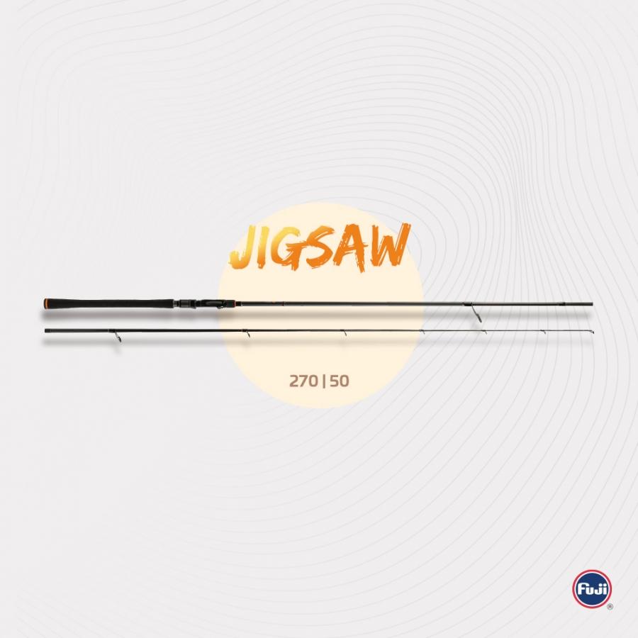 Jigsaw 270 | 50