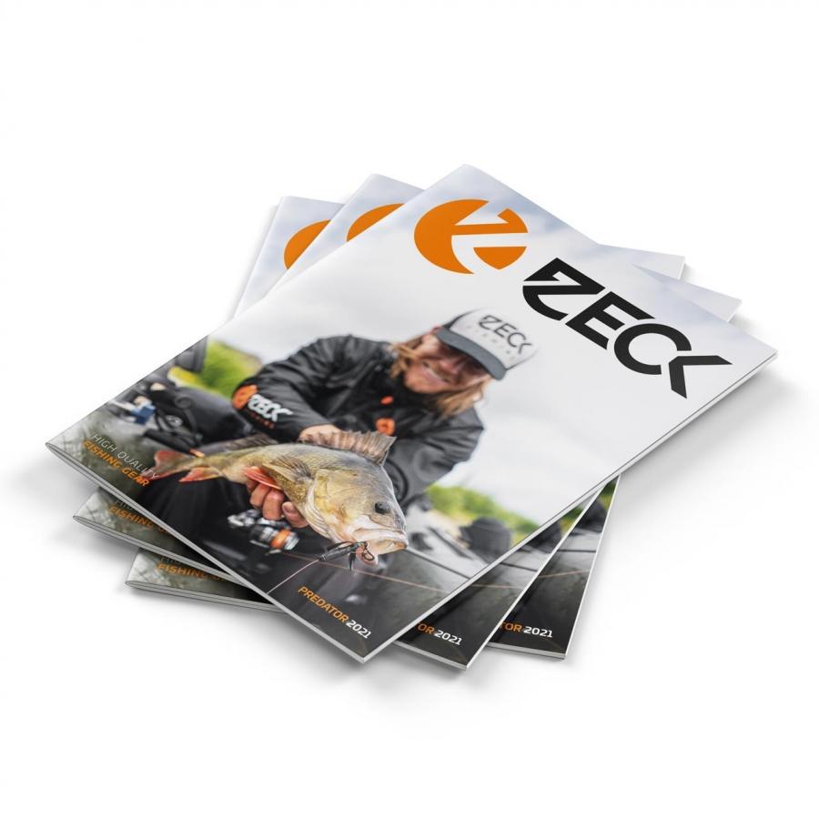 Raubfisch Katalog 2021