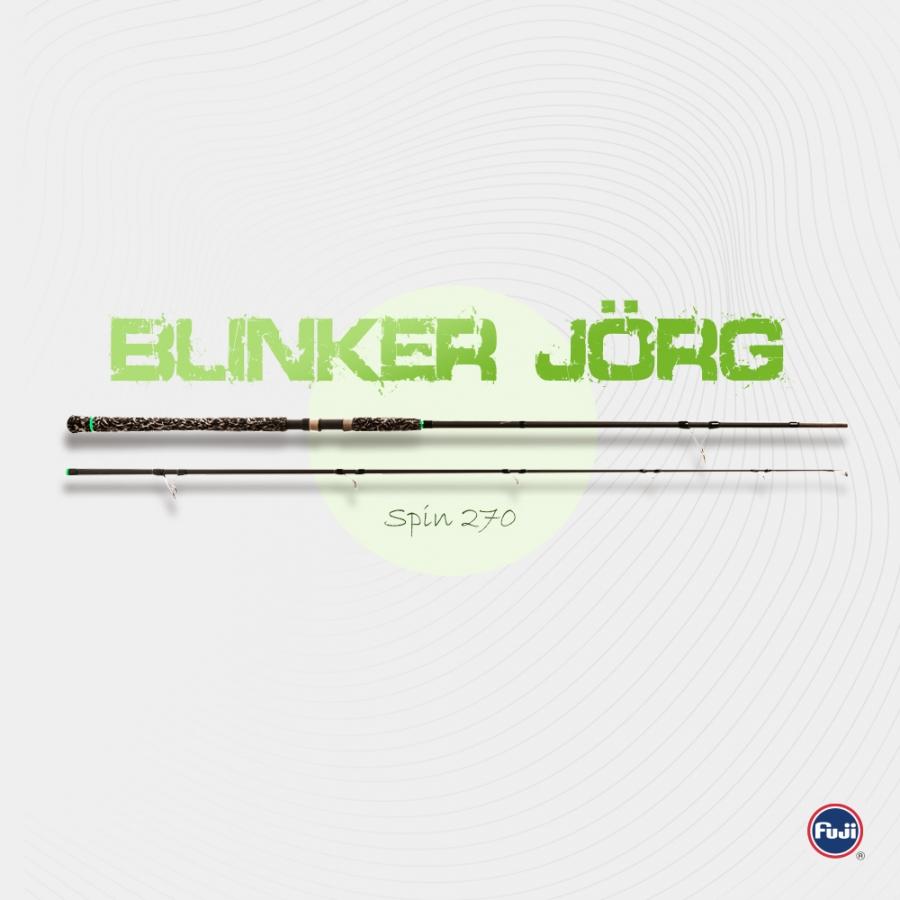 Blinker Jörg Spin