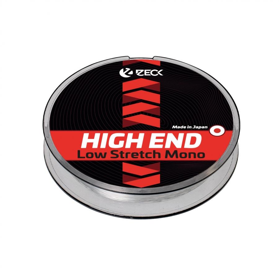 High End Mono 0,405 mm | Transparent | 300 m