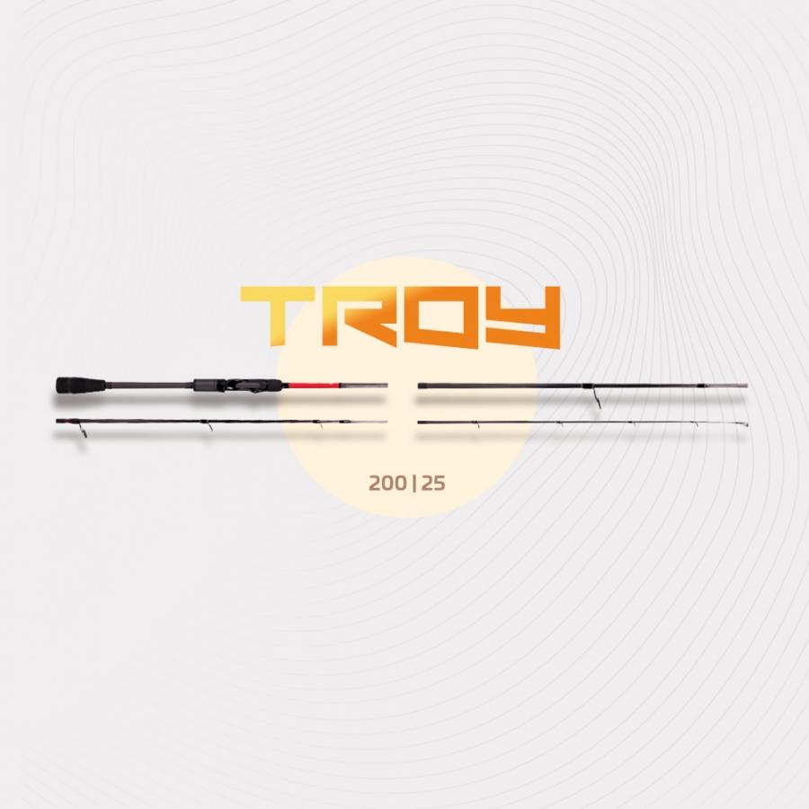 Troy 200 | 25