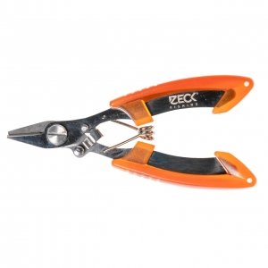 Braid Scissors Orange