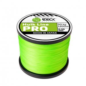 Hulk Line Pro 0,55 mm | 1200 m