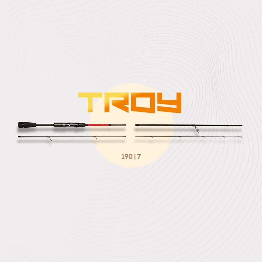 Troy 190 | 7