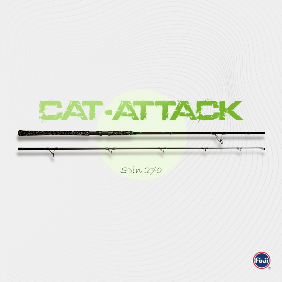 Cat-Attack Spin 270