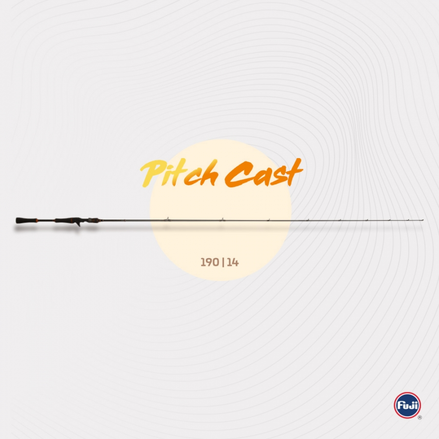Pitch Cast 190 | 14