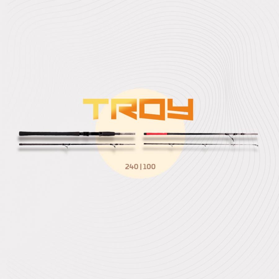 Troy 240 | 100