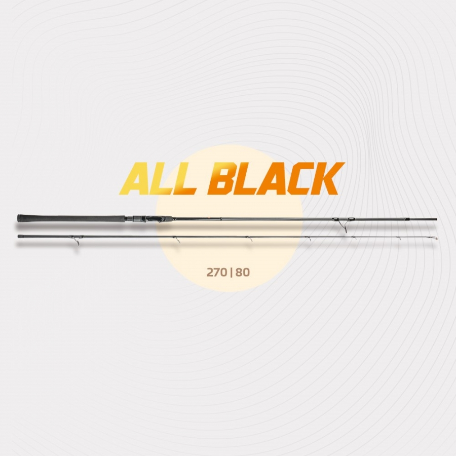 All Black 270 | 80