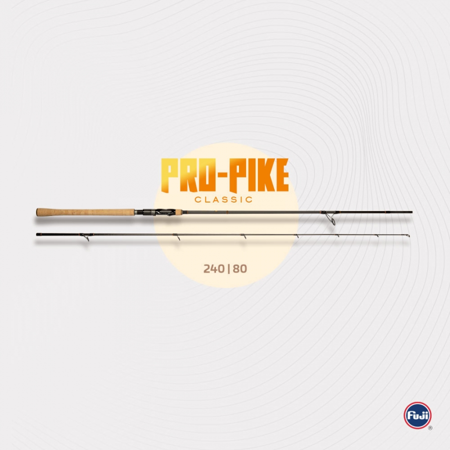 Pro-Pike Classic 240 | 80