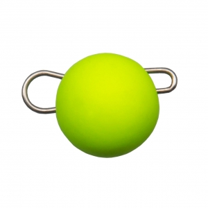 Tungsten Cheburashka Head | Yellow