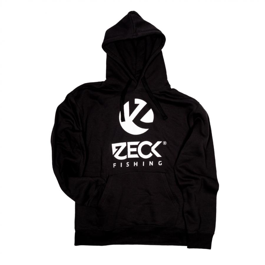 Zeck Fishing Hoodie