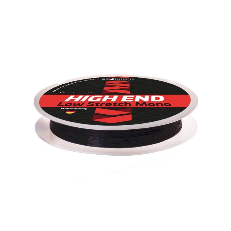 Broxxline High End Mono 0,40 mm   Schwarz   300 m