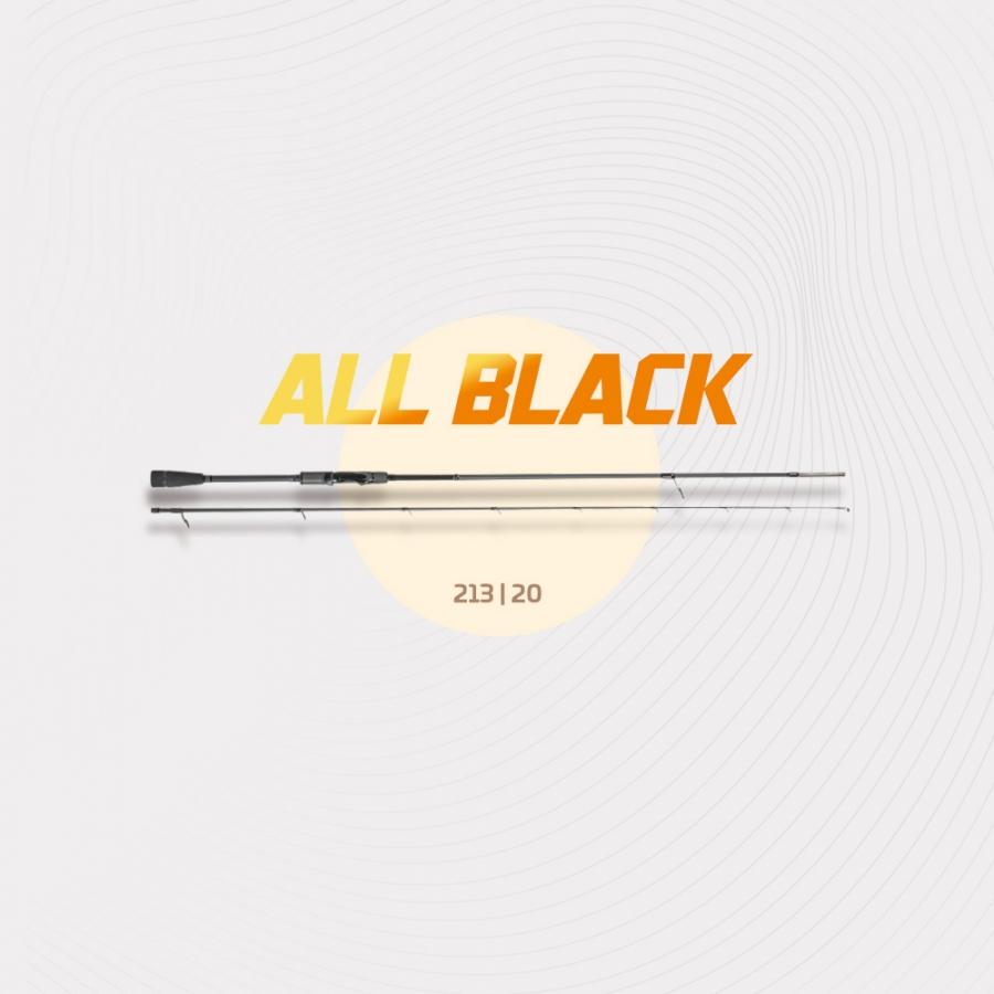 All Black 213 | 20