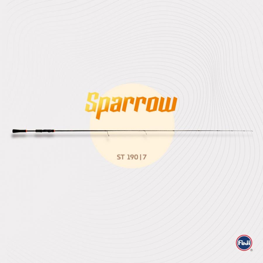 Sparrow ST