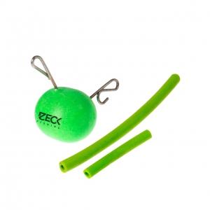 Cat Fireball Pro Green