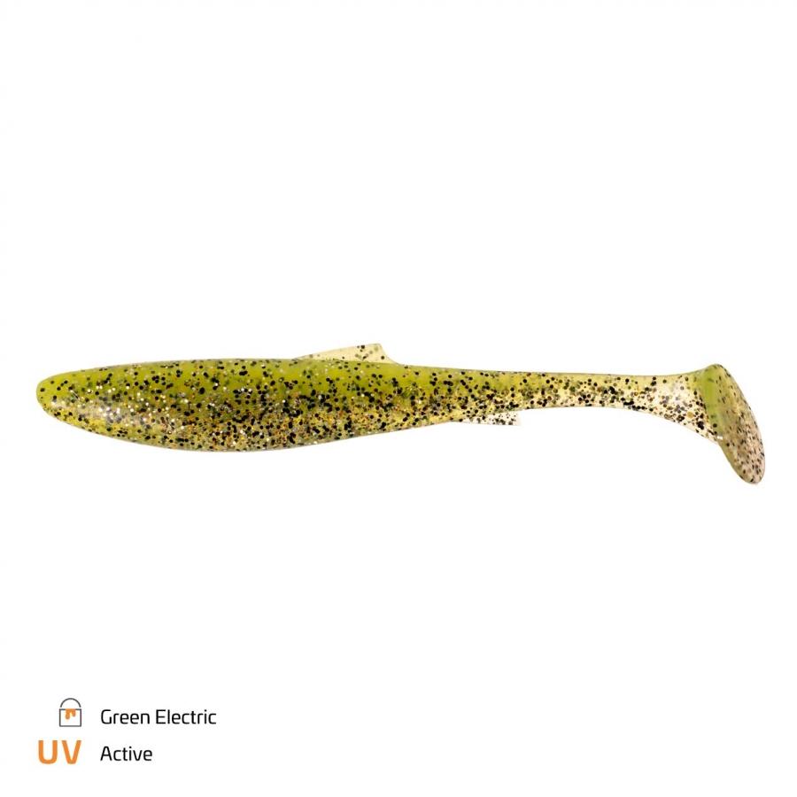 Dude 4 Inch | 10,2 cm Einzeln
