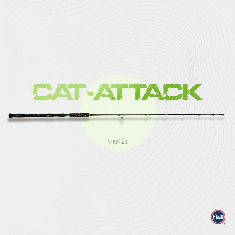 Cat-Attack Vertic