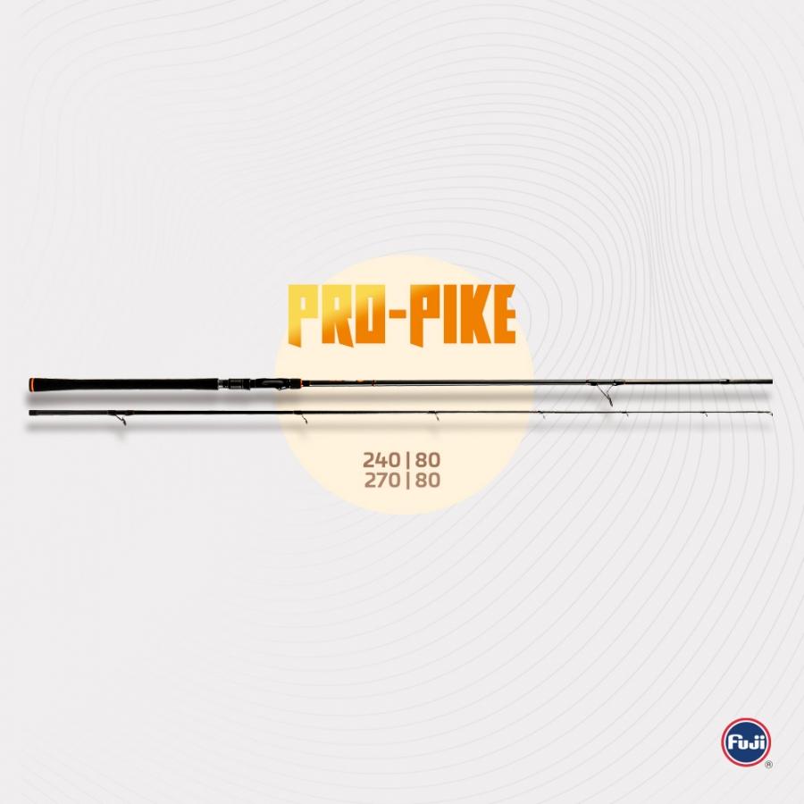 Pro-Pike