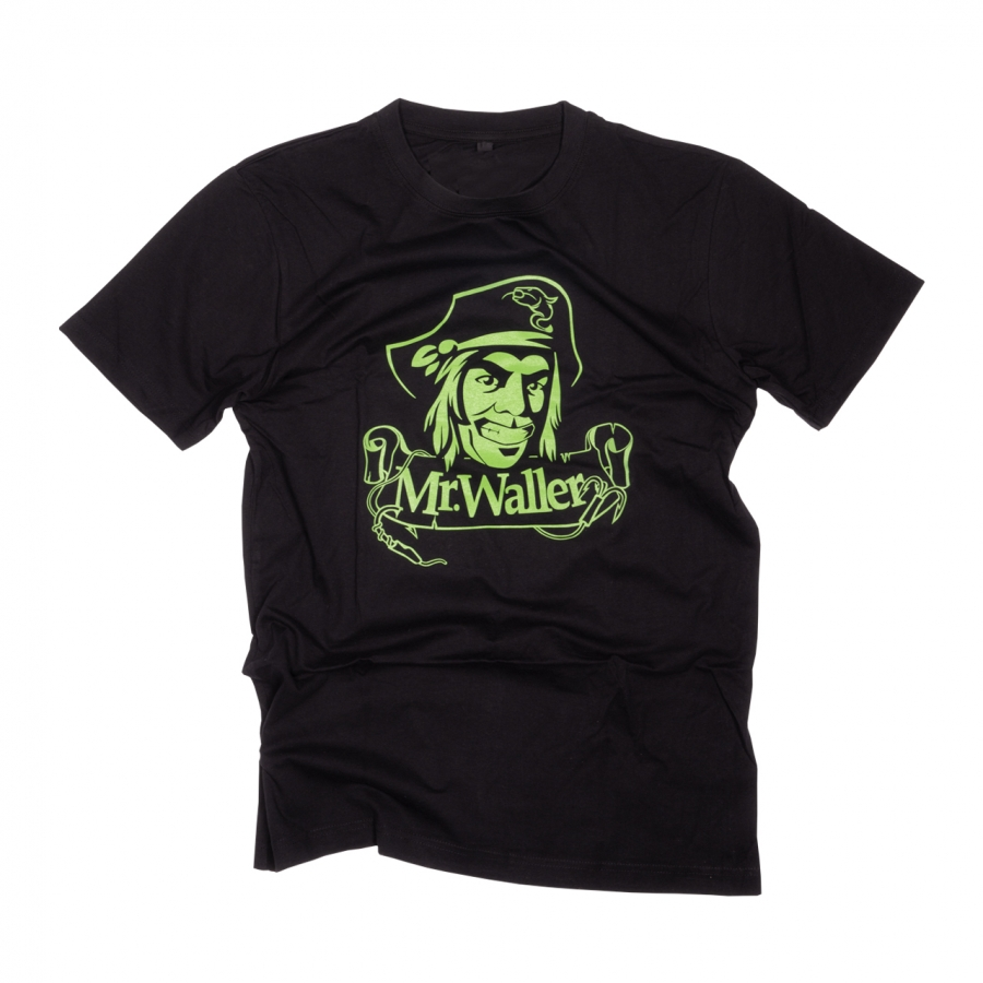 Mr. Waller T-Shirt