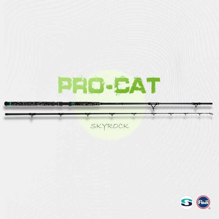 Pro-Cat Skyrock