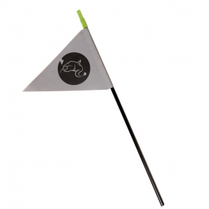 Cat Buoy Flag