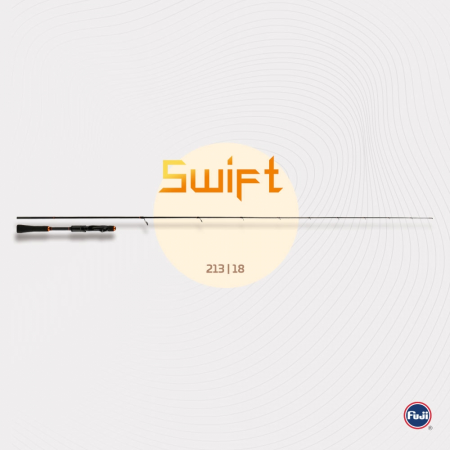 Swift 213 | 18