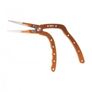 Unhooking Pliers Orange