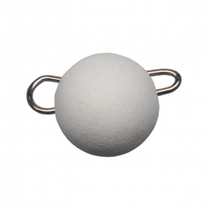 Tungsten Cheburashka Head | White