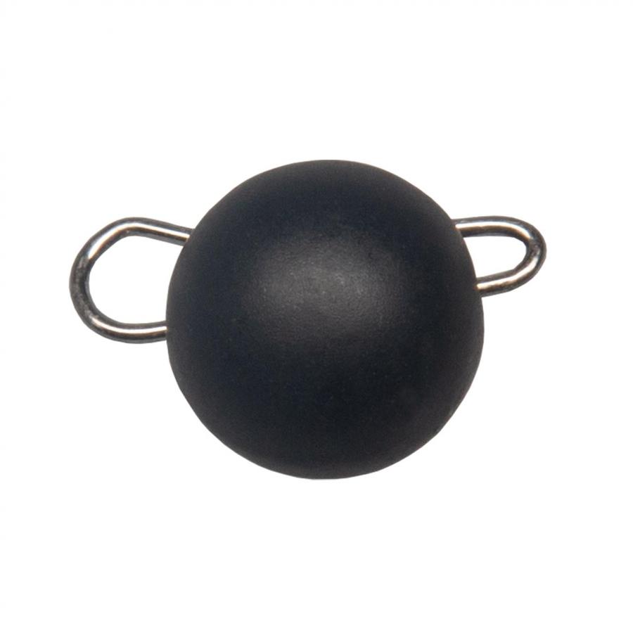 Tungsten Cheburashka Head   Black