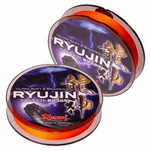 Momoi Ryujin 0,128 mm | Orange | 150 m