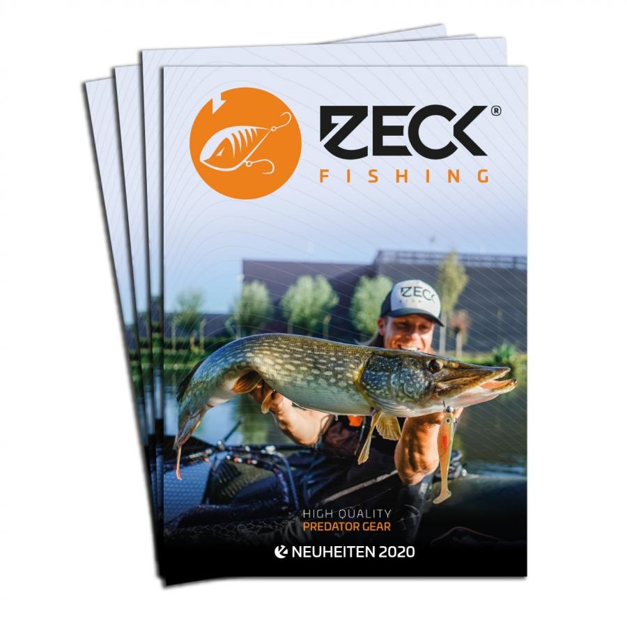 Neuheiten-Katalog Raubfisch 2020