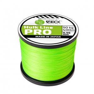 Hulk Line Pro 0,55 mm | 400 m